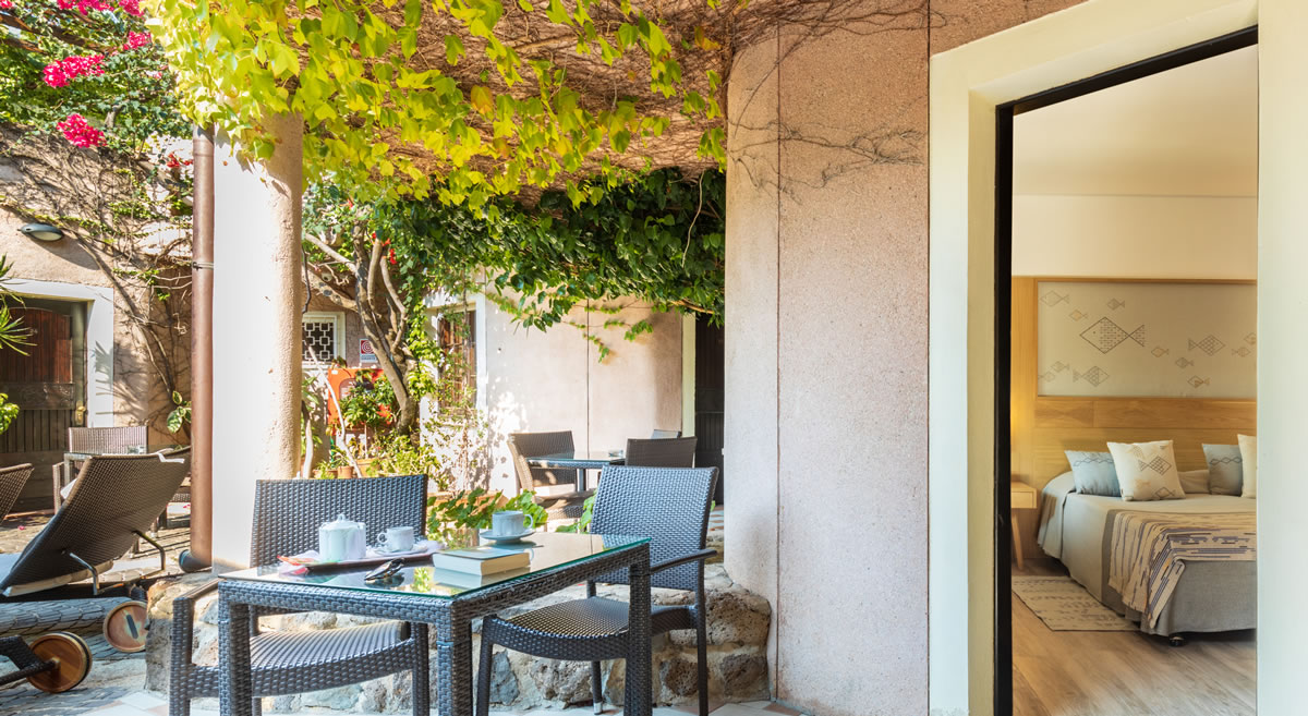 Rooms Hotel Costa Dorada