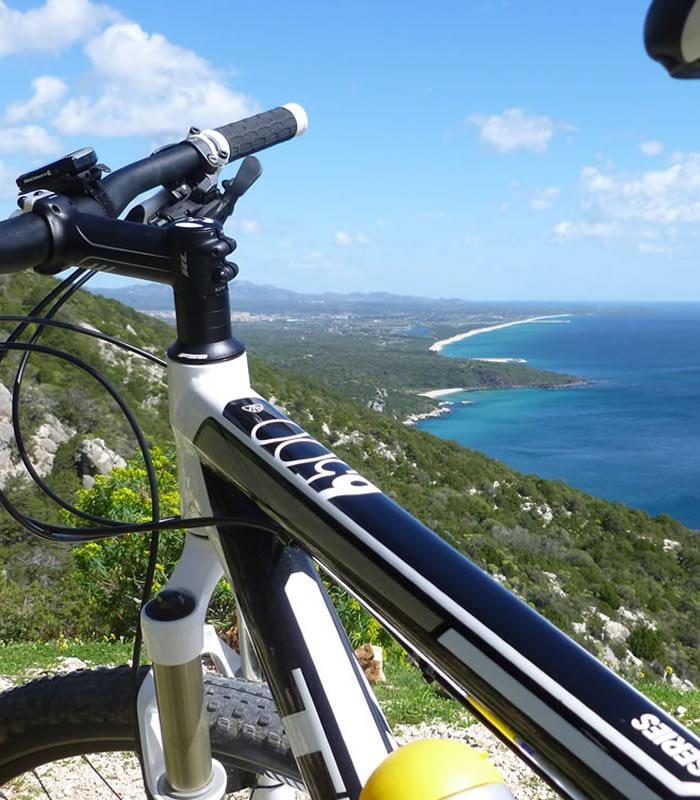 Bike rental Hotel Costa Dorada