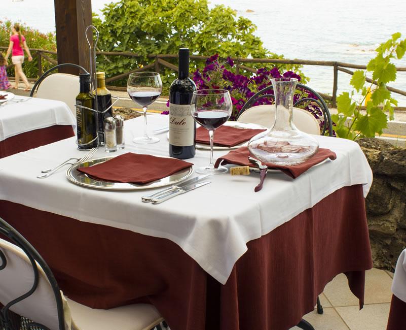 Restaurant Hotel Costa Dorada