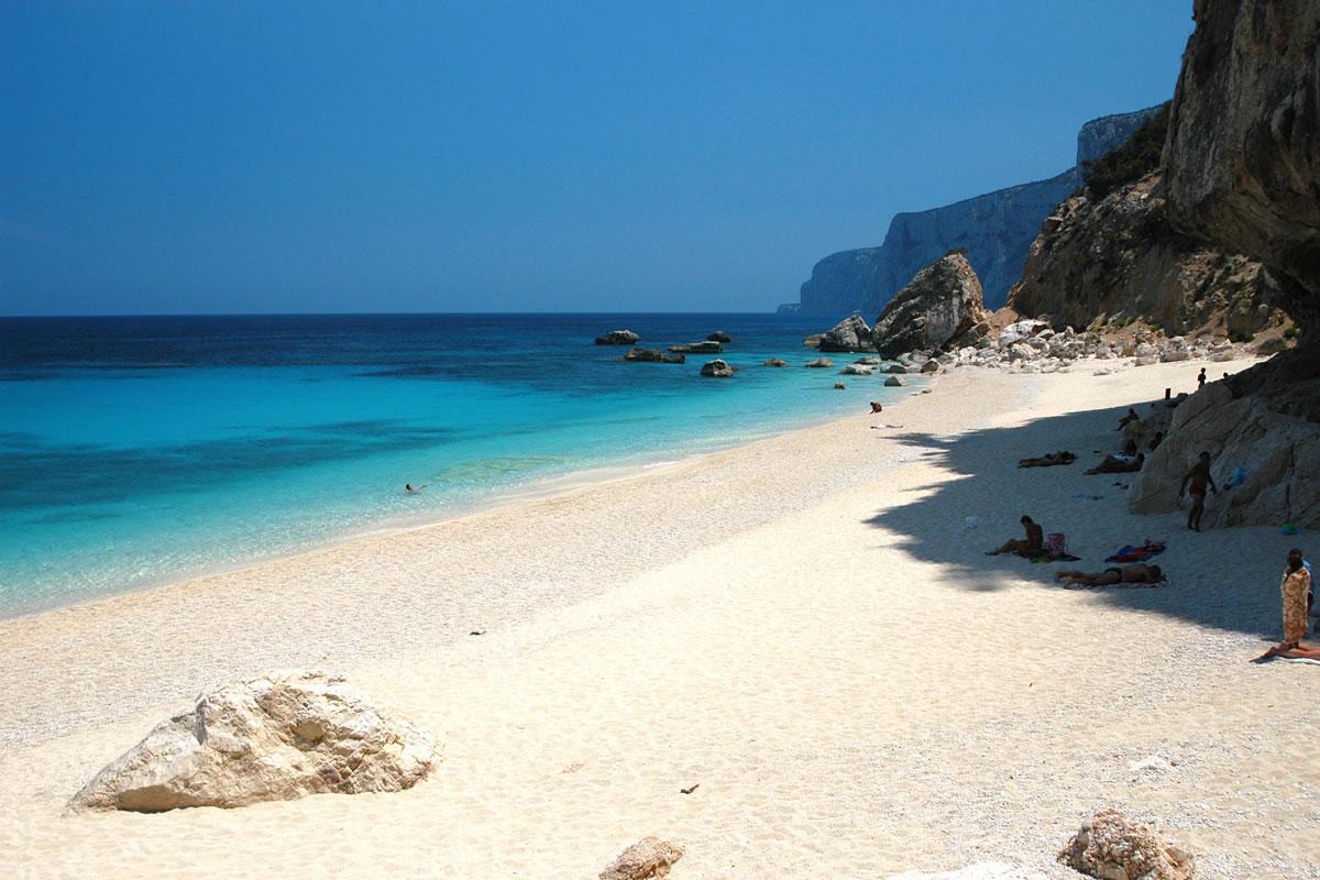 Spiagge Hotel Costa Dorada