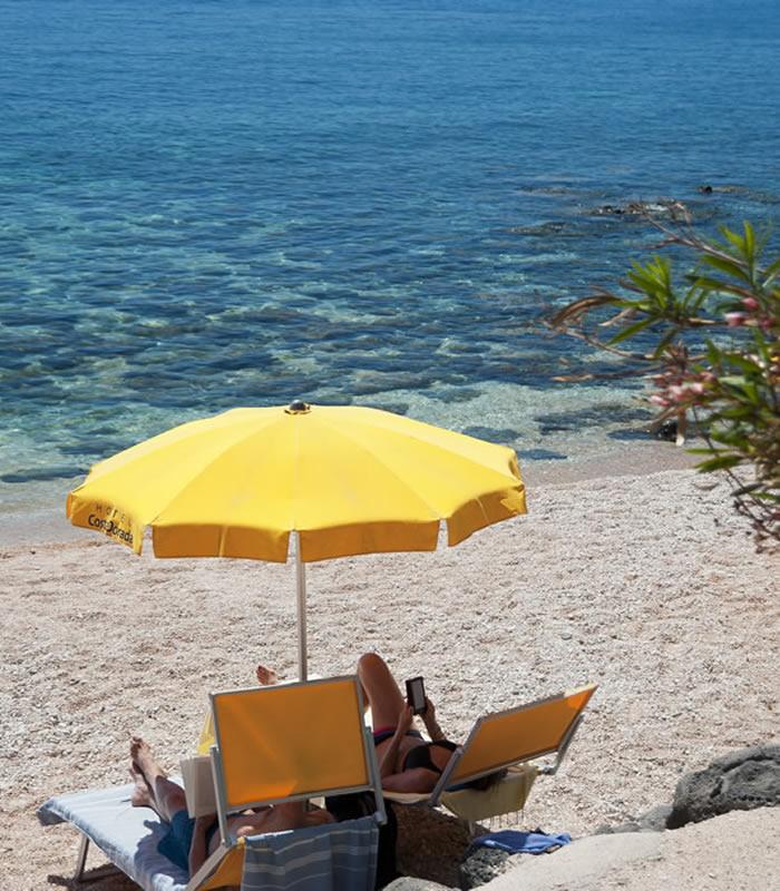 Beach Hotel Costa Dorada